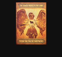 BioShock Infinite – The Tower Protects the Lamb from the False Shepherd Poster T-Shirt