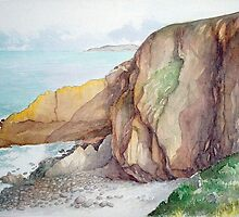 Baggy Point by Carl Conway