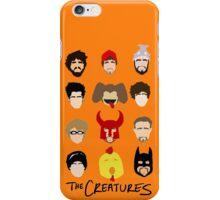 Creatures 2014 Part Deuce iPhone Case/Skin