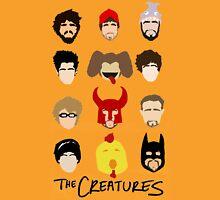 Creatures 2014 Part Deuce Unisex T-Shirt
