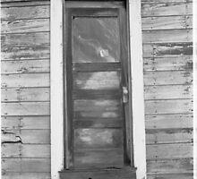 Black + White Photography by Jason Michaels