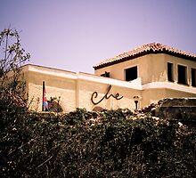 Ché's House by Colin Tobin