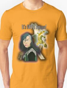 It's NOT a Banana! T-Shirt