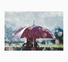 Hard Rain One Piece - Short Sleeve