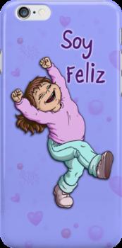 Soy Feliz by Alberto Agraso
