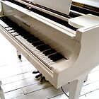 piano by Molly  Wilson