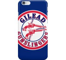 The Nineteenth Inning iPhone Case/Skin