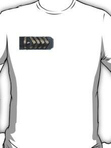 Silver elite master / remake T-Shirt
