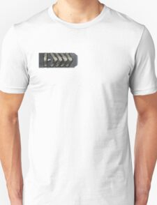 Silver elite master / remake Unisex T-Shirt