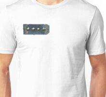 Gold nova master / remake Unisex T-Shirt