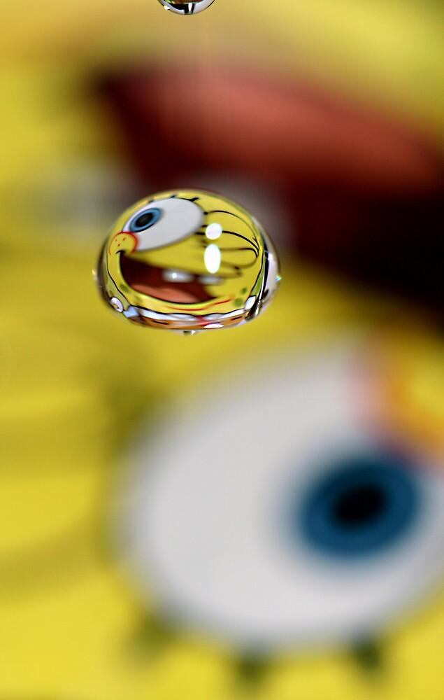 Fun With Sponge Bob by Debbie Sickler