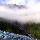 Fox Glacier by SinaStraub