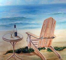 """Paradise Lost""  SOLD by Susan Dehlinger"