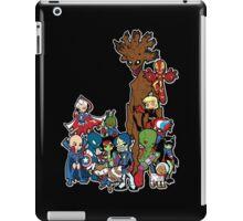 Lil Guardians iPad Case/Skin