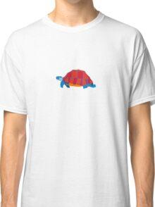 Blue Turtle Classic T-Shirt