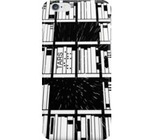 TARS Dimension iPhone Case/Skin