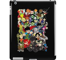 Lil League iPad Case/Skin