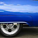 Old car by BingBangVision