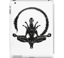 Xenomorph Alien iPad Case/Skin