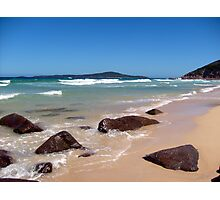 Port Stephens Photographic Print