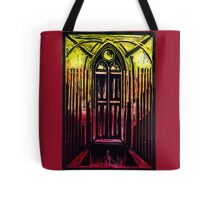 window (colour) Tote Bag