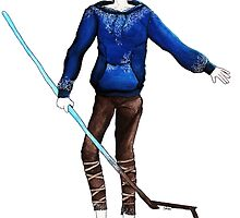 Jack Frost in the air (Rise of the Guardians) by studinano