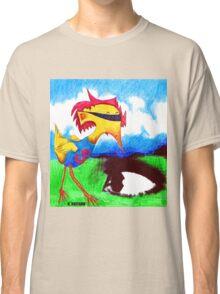 Super Bird Classic T-Shirt