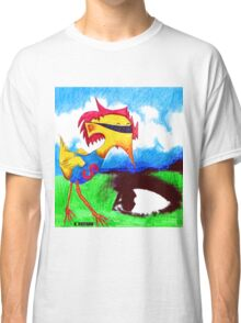 Super Bird Classic T-Shirt