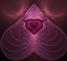 King of hearts by fbit