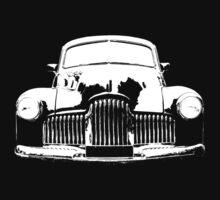 1953 Holden by RedB