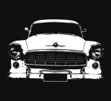 1957 Holden FE by RedB