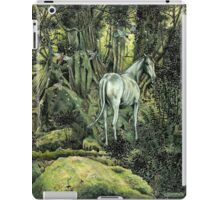 Unicorn & Pixies iPad Case/Skin