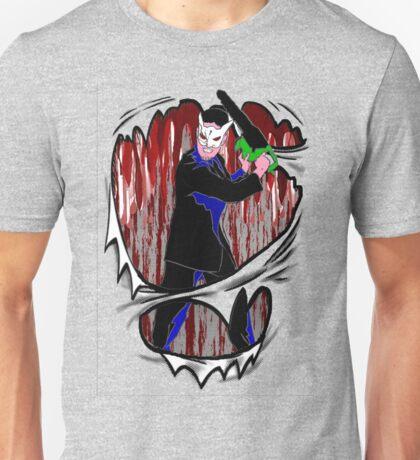 Horrorflix Unisex T-Shirt