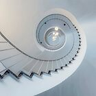 staircase by christian richter