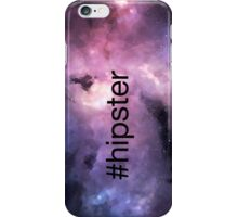 #hipster  iPhone Case/Skin