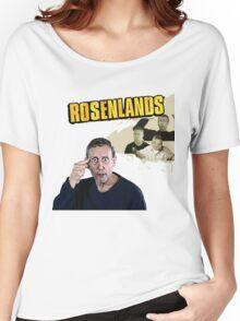Rosenlands Women's Relaxed Fit T-Shirt
