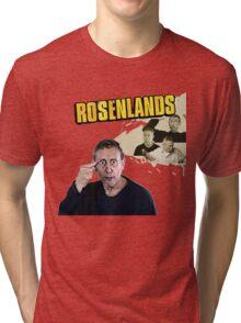 Rosenlands Tri-blend T-Shirt