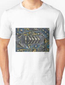 Rankmash Silver elite Unisex T-Shirt