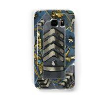 Rankmash Silver elite master Samsung Galaxy Case/Skin
