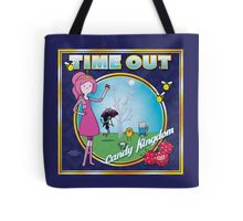 Time Out: Candy Kingdom Tote Bag