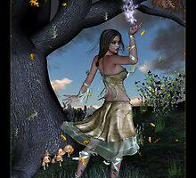 Vanya Sulie by Blade68