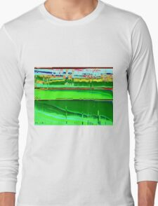 and sorted out necessarily with some contemplation Long Sleeve T-Shirt