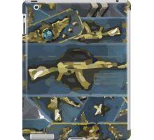 Rankmash master guardian II iPad Case/Skin
