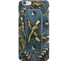 Rankmash master guardian elite iPhone Case/Skin