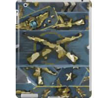 Rankmash master guardian elite iPad Case/Skin