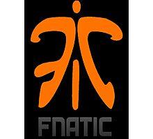 Fnatic Photographic Print