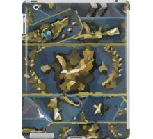 Rankmash leagendary eagle master iPad Case/Skin