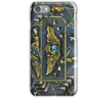 Rankmash Supreme master first class iPhone Case/Skin