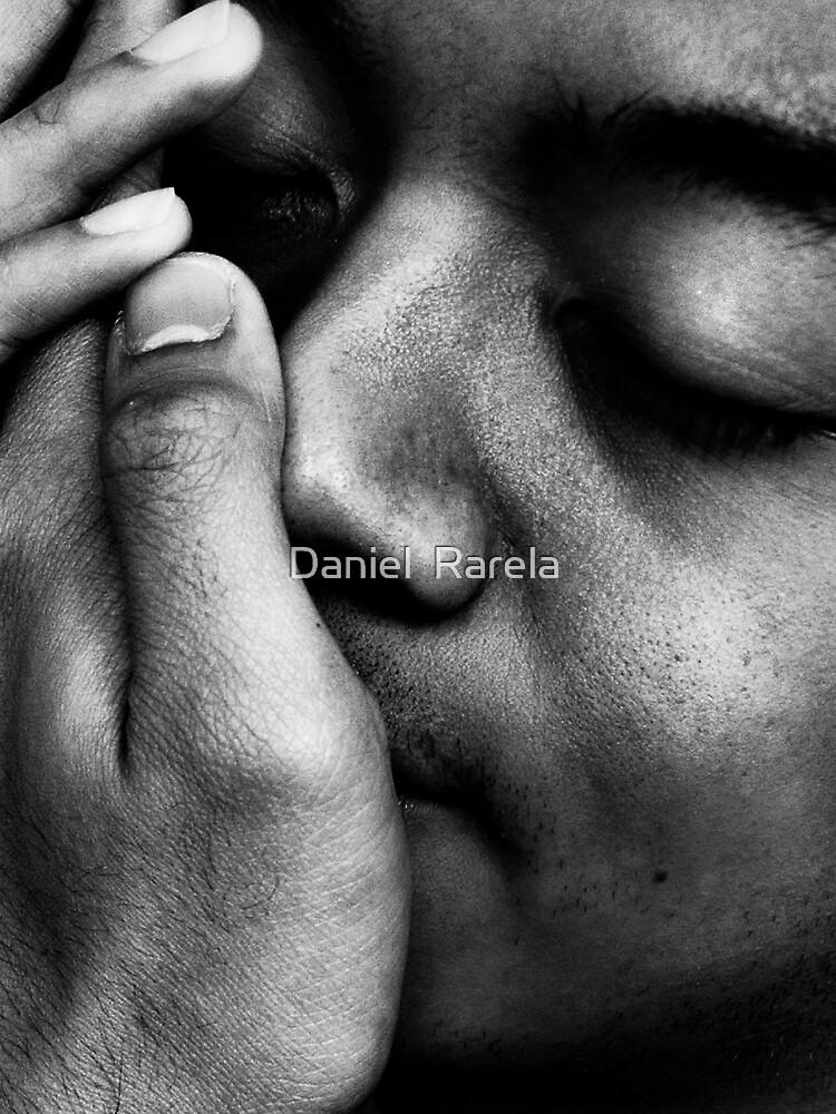 More Tired Than I Feel by Daniel  Rarela