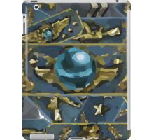 Rankmash The global elite iPad Case/Skin